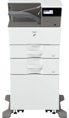 Sharp MX-B450P - Copygrafia s.r.o.