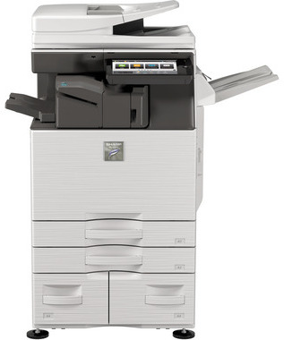 Sharp MX-M3050 - Copygrafia s.r.o.