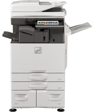 Sharp MX-M3070 - Copygrafia s.r.o.