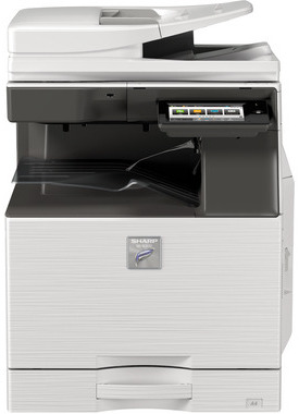 Sharp MX-M2630 - Copygrafia s.r.o.