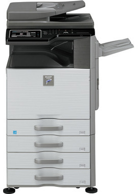 Sharp MX-M364N - Copygrafia s.r.o.